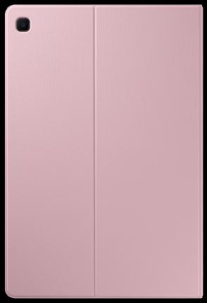 Чехол Samsung BookCover Tab S6 Lite Chiffon Pink (EF-BP610PPEGRU)