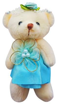 Набор мягких игрушек Color KIT Мишка в голубом, 5 шт.
