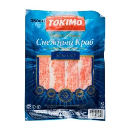 Мясо крабовое СНЕЖНЫЙ КРАБ 160г РС