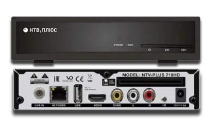 Ресивер для НТВ плюс 710 HD