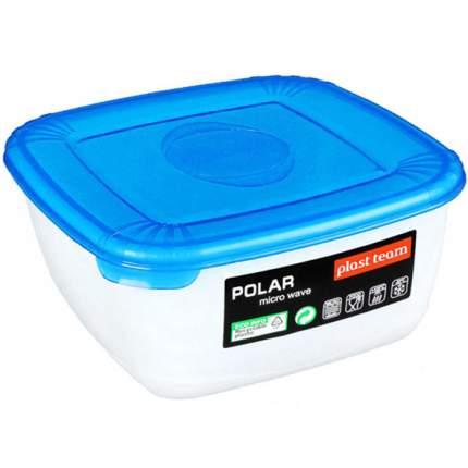 Емкость для СВЧ PT Polar 0,46л квадратная!