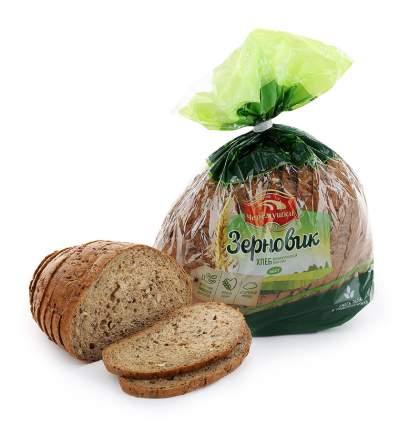 Хлеб Черемушки зерновик нарезка 460 г