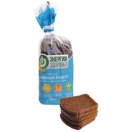 Хлеб Фацер стройный рецепт нарезка бездрожжевой 350 г