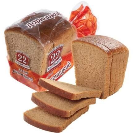 Хлеб Черемушки дарницкий нарезка 340 г