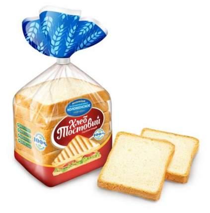 Хлеб Коломенское тостовый пшеничный 320 г