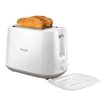 Тостер Philips HD2582/00 White