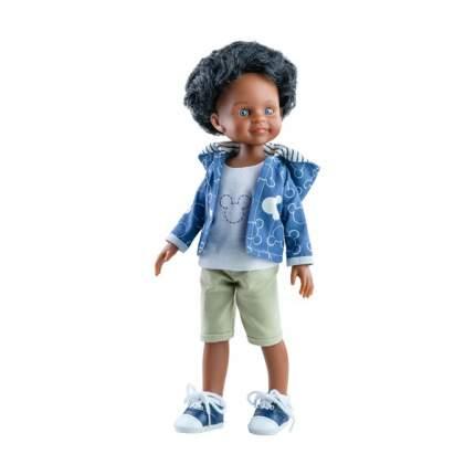 Кукла Paola Reina Кайэтано, 32 см