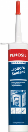 Герметик для печей Penosil H1241 310 мл,