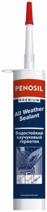 Герметик каучуковый всесезонный Penosil All Weather H1242 310 мл