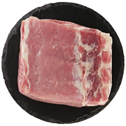 Карбонад Слово мясника свиной охлажденный