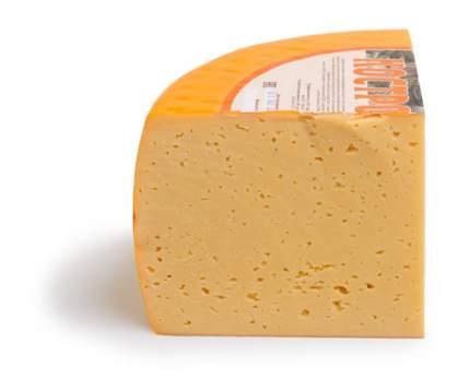 Сыр костромской 45-50%