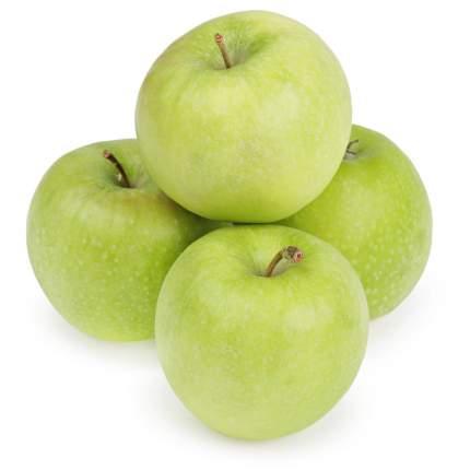 Яблоки гренни смит 1 кг