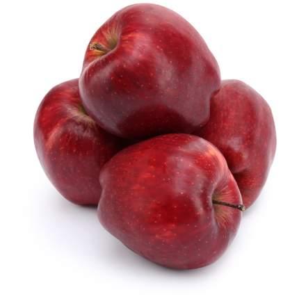 Яблоки ред 1.5 кг