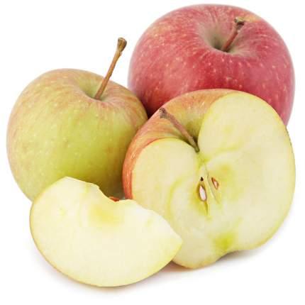 Яблоки сезонные 1.5 кг