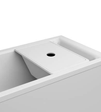 AM.PM W90A-160-070W-A Gem, ванна акриловая A0 160x70 см, шт