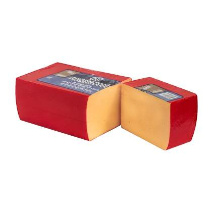 Сыр буковинский бзмж жир. 45 % кг вес барановичский мк беларусь