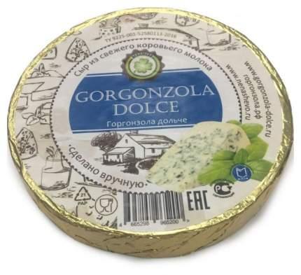 Сыр горгонзола долче бзмж жир. 55 % 240 г к/к ненашево-милк россия