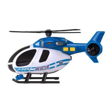 Спасательный вертолет Teamsterz, 25 см
