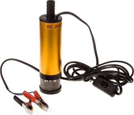 Насос перекачки топлива 24V для солярки 51 мм 30 л/мин с фильтром SKYWAY
