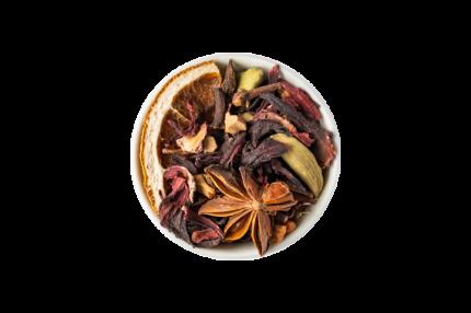 Чай Глинтвейн травяной 50 г