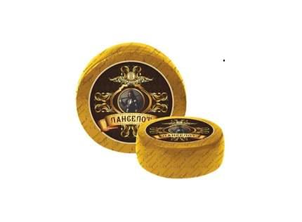Сыр беловежский ланселот фасованный бзмж жир. 45 % кг вес беловежские сыры беларусь