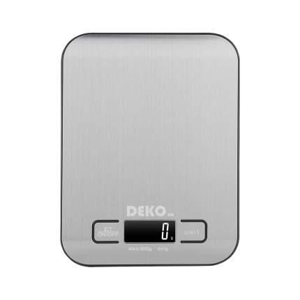 Кухонные весы DEKO DKKS02