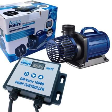 Насос для пруда Aquaforte DM-20000 регулируемый 9000 - 20000 л/ч