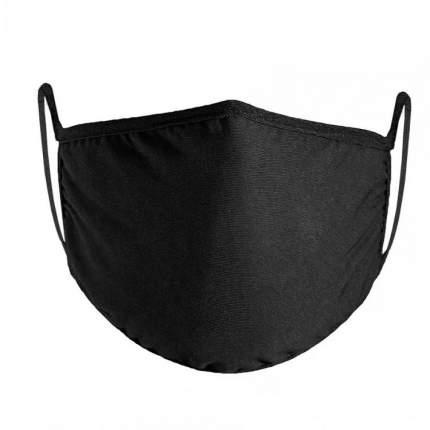Многоразовая защитная маска NPMCW 1B черная 1 шт.