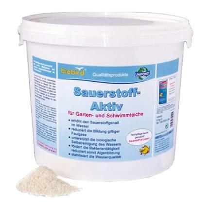 Чистящее средство для пруда Biobird bb-320 Активный кислород 5 кг