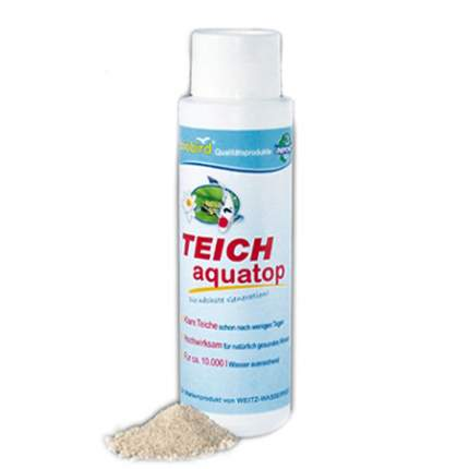 Чистящее средство для пруда Biobird bb-161 Тайх Акватоп 0,5 кг