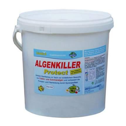 Чистящее средство для пруда Biobird bb-155 Алгенкиллер 7,5 кг