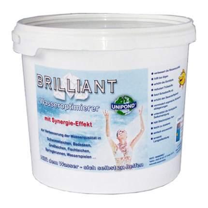 Чистящее средство для пруда Biobird bb-012-s Бриллиант 2,5 кг