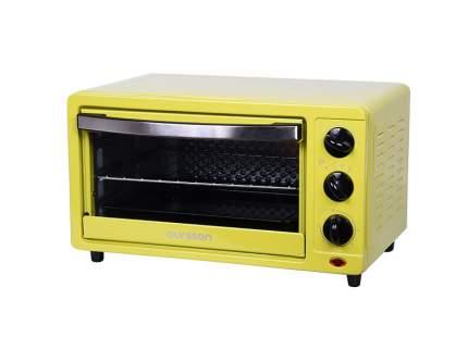 Мини-печь Oursson MO1402/GA Yellow