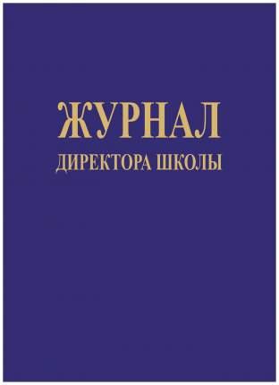 Журнал директора школы