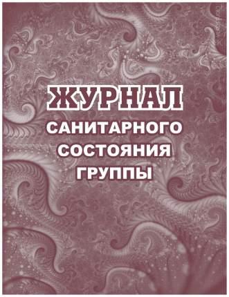 Журнал санитарного состояния группы
