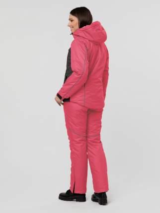 Зимний женский костюм KATRAN Верона (Taslan, Rose) (Размер 52-54 рост 170-176)