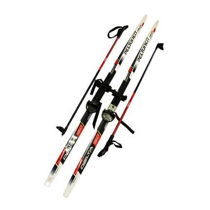 Лыжный комплект с комбинированным креплением 150 STC степ Peltonen delta red