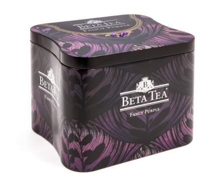 Чай Beta Tea фиолетовая фантазия черный листовой 150 г