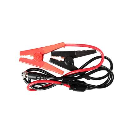 Силовые провода (крокодилы) для тестеров АКБ iCartool Car-tool IC-90