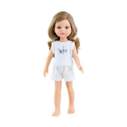 Кукла Paola Reina Карла 13211 32 см