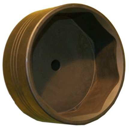 Головка для осей BPW 109 мм 8 гр. 12 тн. Car-tool CT-A1050-4