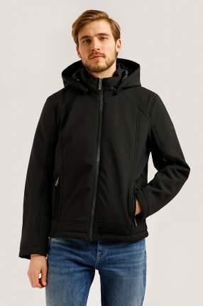 Куртка мужская Finn-Flare B20-42000 черная M