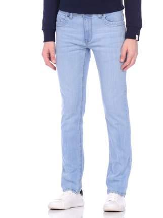 Джинсы мужские Rovello RM13013 синие 32/34