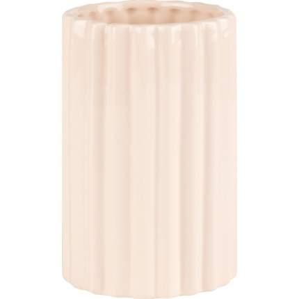Стакан для ванной, керамика, в ассортименте