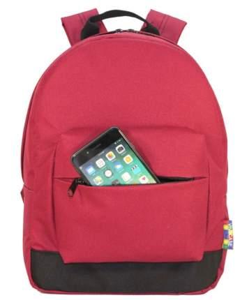 Рюкзак Vivacase VCN-BSS13-red