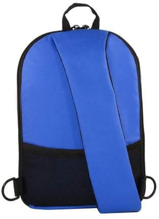 Рюкзак Vivacase VCT-BTVL01-blue