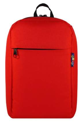 Рюкзак Vivacase VCT-BTVL01-red