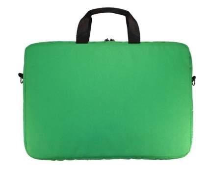 Сумка Vivacase VCN-CITY15-green