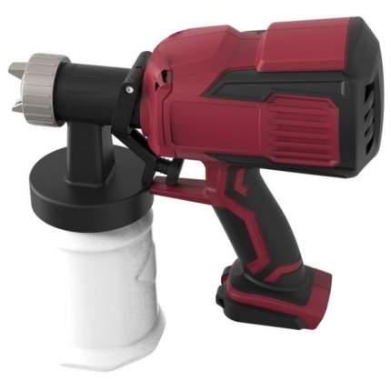 Аккумуляторный краскораспылитель REDVERG RD-PS18V 6628363