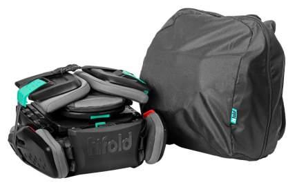 Рюкзак для автокресла Mifold Hifold black